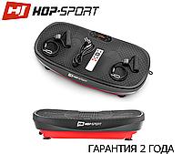Виброплатформа Hop-Sport 3D HS-080VS Nexus Pro До 120 кг. Гарантия 24 мес.