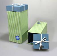 Квадратные подарочные коробки T446-2