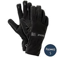 Перчатки Magnum Rambu (р.S/M), черные