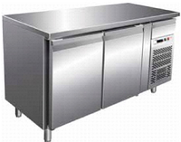 Стол морозильный Forcar GN2100BT-FC