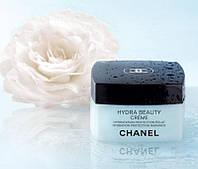 Увлажняющий крем для лица Chanel Hydra Beauty Hydratation Protection Radiance Creme (Шанель гидра бьюти) Копия