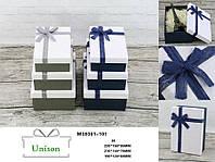Прямоугольные подарочные коробки MS9301-101Q-1