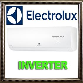 Инверторные сплит-системы ELECTROLUX