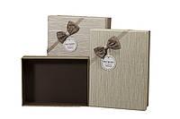 Прямоугольные подарочные коробки Y91307-129Q-1