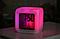 Часы LED Moodicare с будильником и термометром хамелеон, фото 5