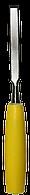 Стамеска 12 мм, пластиковая рукоятка Htools 09 K112