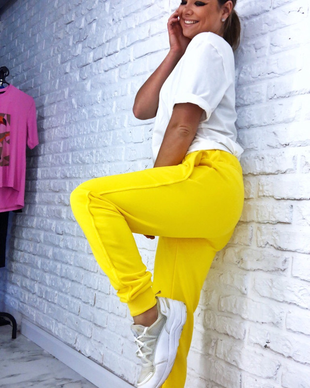 женские штаны