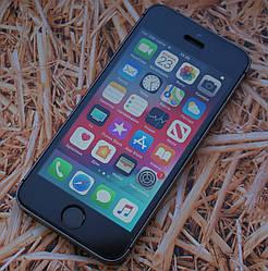 Apple iPhone SE 16GB Space Grey Neverlock