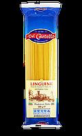 Макароны Del Castello Спагетти плоские 500 г