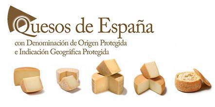 Вкус удовольствия. Испанский сыр.