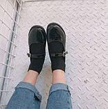 Женскеи кеды на платформе, фото 5