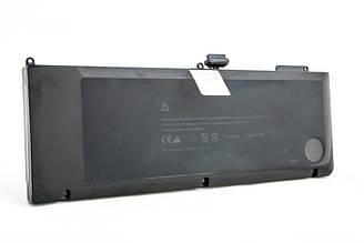 "Аккумулятор PowerPlant для ноутбуков APPLE MacBook Pro 15"" Black (A1321) 10.8V 5400mAh"