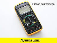 Цифровой профессиональный мультиметр DT-9205A