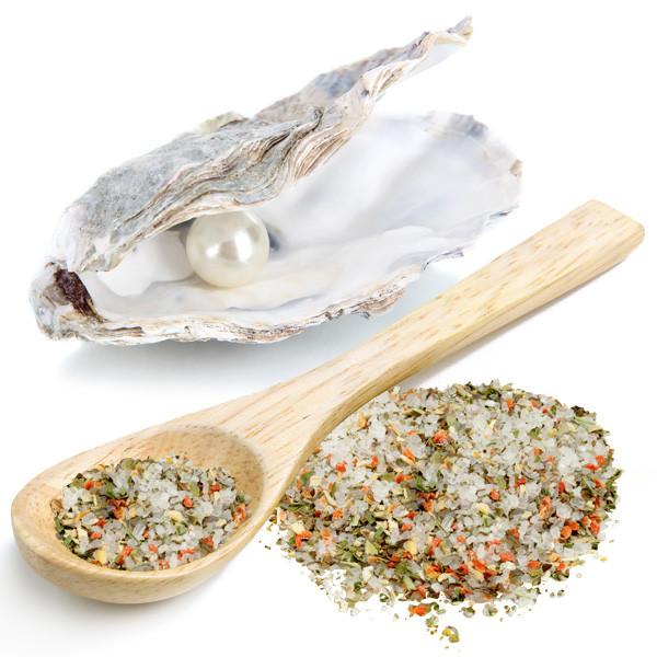 """Приправа """"Морська сіль з овочами, травами і зеленню"""" 1 кг., ХоРеКа"""