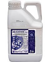 Инсектицид Шаман к.е.-хлорпирифос 500 г/л+циперметрин 50 г/л