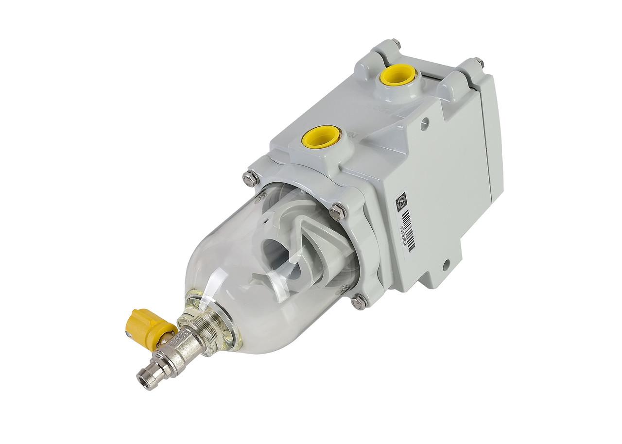 Фильтр сепаратор дизельного топлива Аналог Separ 2000 SWK-2000/10