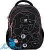 Женский ортопедический рюкзак Kite Be Sound K19-8001M-4 (5-9 класс)
