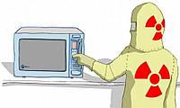 Вещи, которые нельзя делать в микроволновке