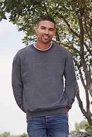 Классический мужской пуловер  62-202-0