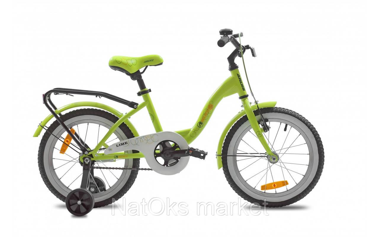 "Велосипед Ardis 16 BMX ST ""LIME"""