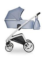 Дитяча універсальна коляска-люлька Riko Molla 02 Niagara (Рама з люлькою)
