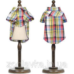 Рубашка «Бадди» XS