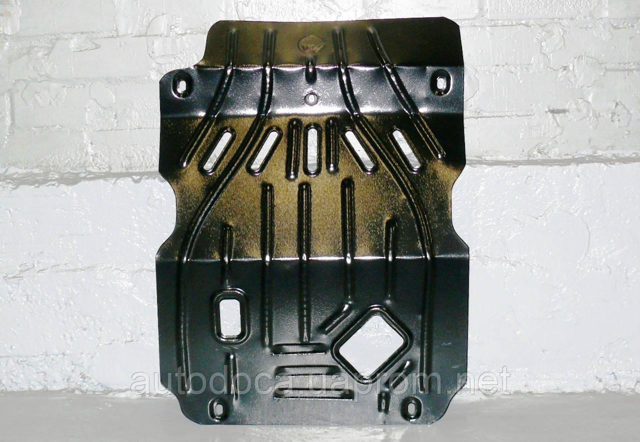 Захист картера двигуна JMC Landwind X6 2008-