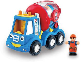 Бетономешалка Майк WOW Toys