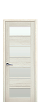 Межкомнатные двери Элиза ПВХ Ультра