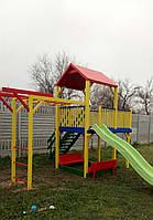Детская площадка (игровой комплекс)