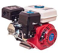 Двигатель бензиновый Vorskla ПМЗ 196. Двигатель на культиватор, генератор, мотопомпу.