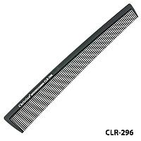 Гребешок для волос карбоновый антистатический Christian CLR-296