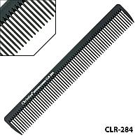 Гребешок карбоновый антистатичный среднезубый Christian CLR-284