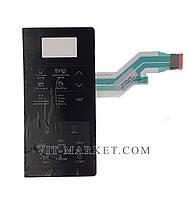 Оригинал. Сенсорная панель управления для СВЧ печи Samsung ME83KRW код DE34-00387T