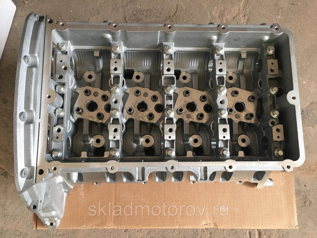 Головка блоку циліндрів 6C1Q 6049 BE,6C1Q 6C032 AA,0200GW,AMC 908867 ,1433147