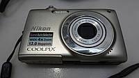 Фотоаппарат Nikon S2500 на запчасти, фото 1