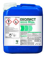 ЭКОЛИСТ MONO (МОНО) Мідь (6%)