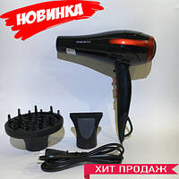Фен для укладки волос 3000w PM 2305