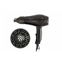 Мини - фен для волос Infinity IN5500 черный