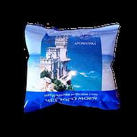 Соль Черного моря натуральная морская для ванн Ароматика, Вес 500 гр.
