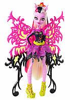 Бонита Фемур Чумовое слияние (Monster High Freaky Fusion Bonita Femur), фото 1