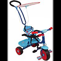 Детский трехколесный велосипед ALEXIS SW-J-23 Baby Mix