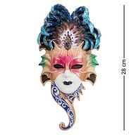 """Настенная Венецианская маска Veronese """"Сова"""" WS-313"""