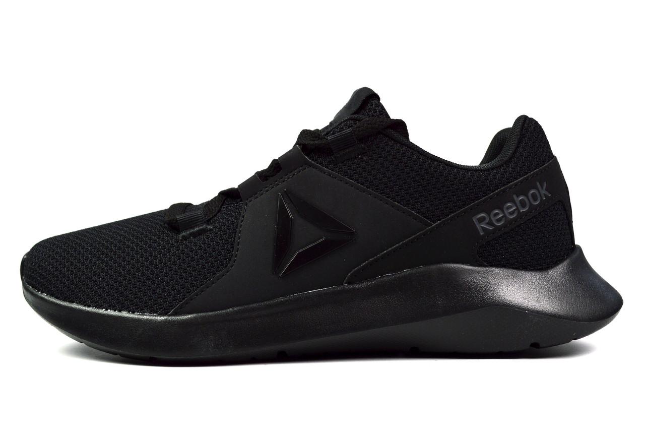 Черные мужские кроссовки для бега REEBOK ENERGYLUX ( ОРИГИНАЛ ) CN6752