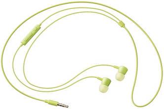 Наушники SAMSUNG EO-HS1303 Зеленый