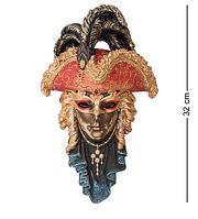 Настенная Венецианская маска Veronese WS-321
