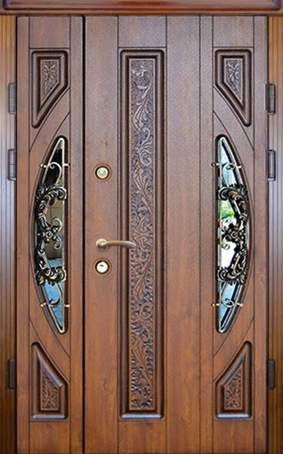 Двери входные элит_12450