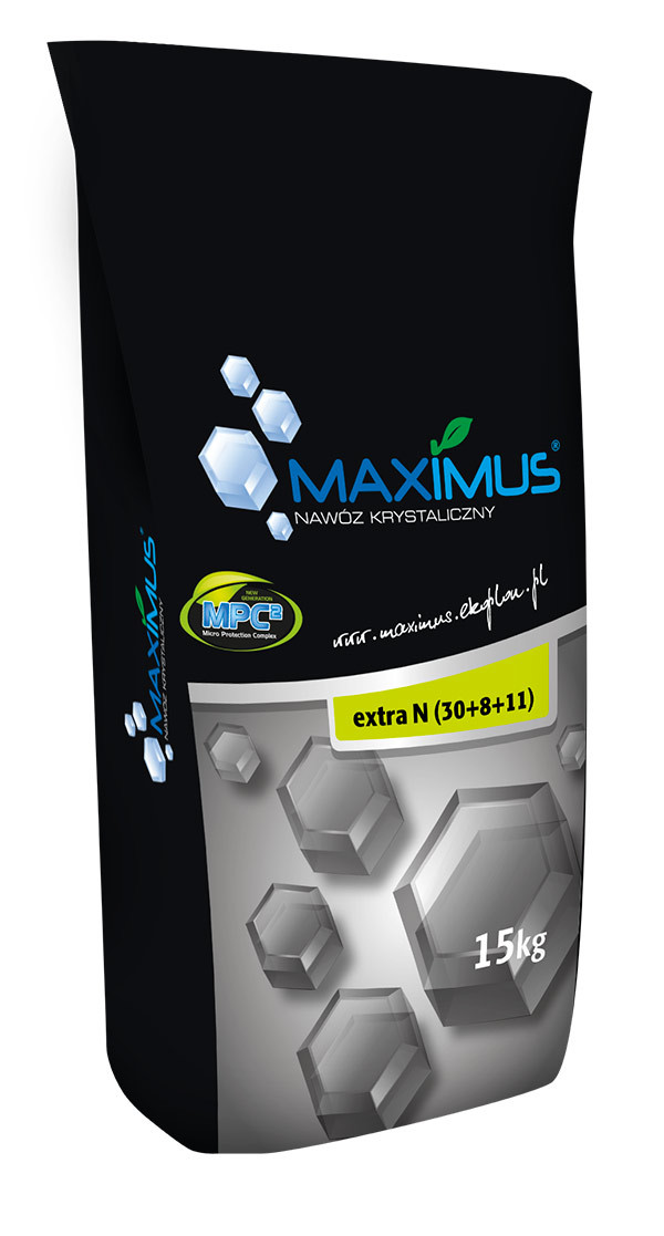 Максимус Экстра N (30-8-11+ME)