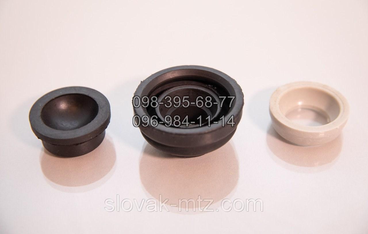 Ремкомплект наконечника рулевой тяги (без пальца) (МТЗ, ЮМЗ, Т40)