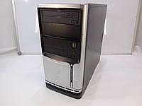 Системный блок, компьютер, Intel Core i5 2400 4 ядра по 3,4 Ghz, 6 Гб ОЗУ DDR-3, SSD 120 Гб,1 Гб видео